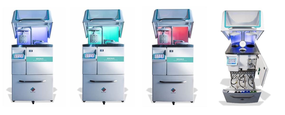 MAGNUS the Game Changer in Tissue processing- Available now!